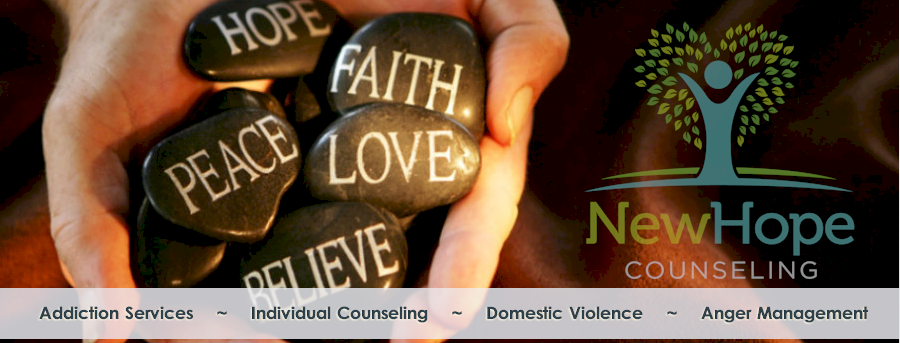 New Hope Counseling « New Hope Counseling - New Hope